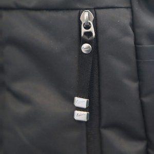 Nike Bags - NIKE AURALUX Medium Backpack Black White School
